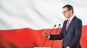 Pyrrusowe zwycięstwo Morawieckiego?