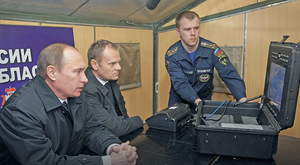 Jak Tusk oddał śledztwo Putinowi