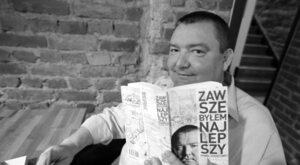"""""""Czekają Powązki i Bródno"""". Odszedł Paweł Zarzeczny"""