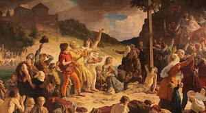 Niezwykły dar od narzeczonej Kazimierza Wielkiego. Uszczęśliwił tysiące...