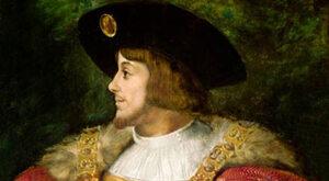 Jagiellonowie i Habsburgowie przed ołtarzem