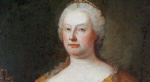 Matka Austrii ze skazą