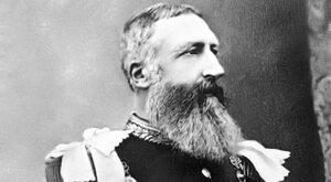 Król Belgii Leopold II wymordował 8 mln ludzi w prywatnym państwie
