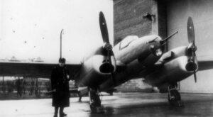 Pościgowce - nieukończona broń polskiego lotnictwa