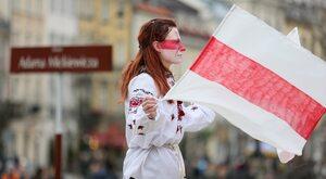 """""""Polacy dyskryminują Ukraińców i chcą obalić Łukaszenkę"""""""