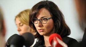 Posłanka Nowoczesnej pozwana na 100 tys. zł