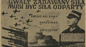 W pułapce słuszności, czyli dlaczego Polska poniosła swoją największą...