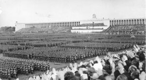 Götz Aly: Wszyscy Niemcy wzbogacili się na Holokauście