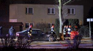 Wypadki z rządowymi autami potwierdzają - polskie drogi jednymi z...